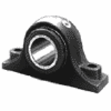 Type E Tapered Roller Bearings - Baldor Dodge Reliance - Free 3D CAD