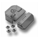 Latches - Dirak - Free 3D CAD Models