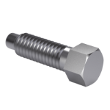 1 Bolts - Fabory - Free 3D CAD Models