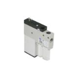 Compact Ejectors SCP-FS - Schmalz - Free 3D CAD Models