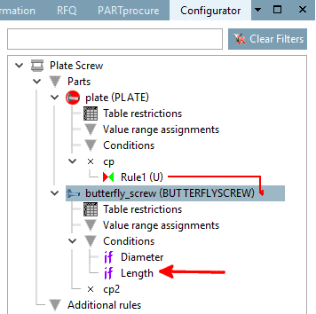You can change the presetting in the PDF itself anytime.