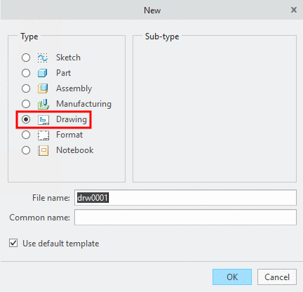 Change key for pool path in PARTadmin