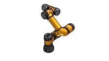 Motoman - 3D CAD Models & 2D Drawings