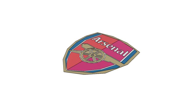 World Cup futbol football Olympics 2TONE Hood Croatia Soccer Badge