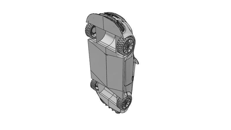 Mercedes-Benz S-Class - 3D Cars - 3D Motor Bikes - 3D Trucks