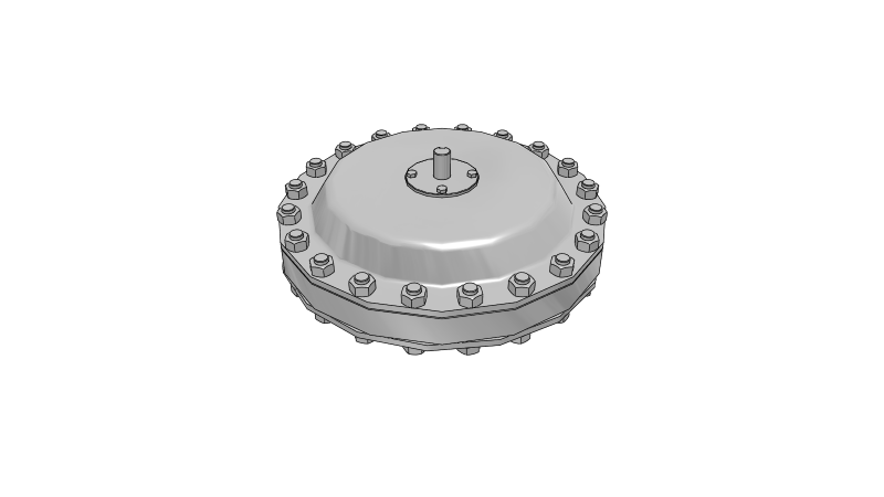 Gearboxes - 3D CAD Models & 2D Drawings