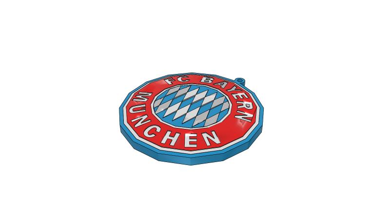 TSV 1860 München Programm Die Blaue 1995//96 FC Bayern München