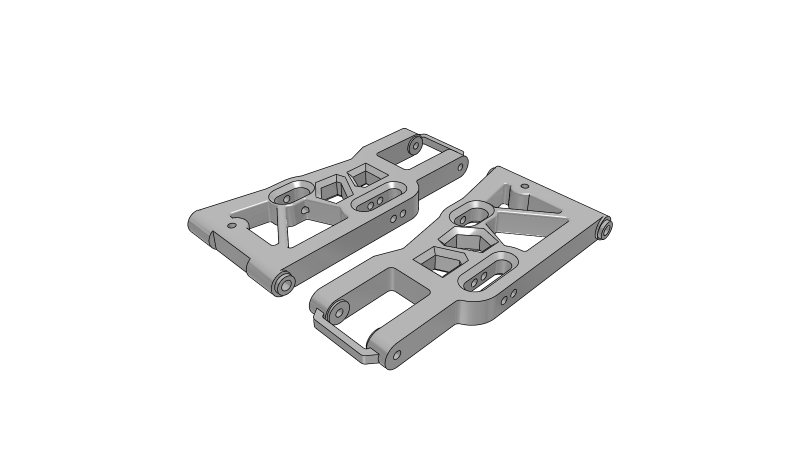 Suspension (vehicle) - 3D Cars - 3D Motor Bikes - 3D Trucks