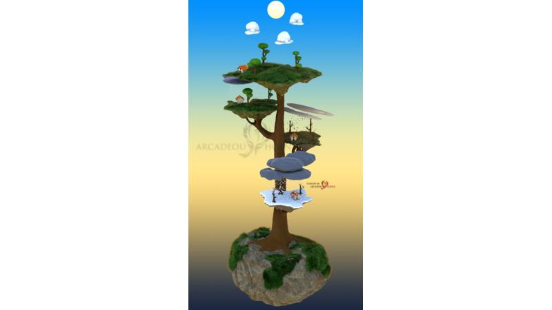 Tree - 3D Libary - 3D Data