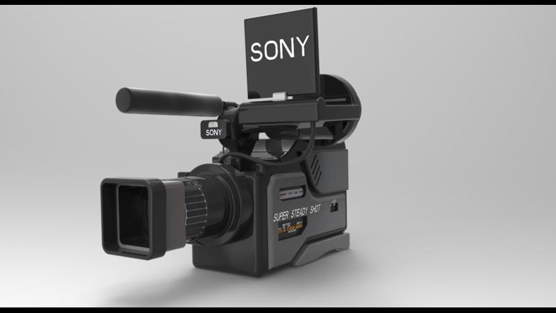 Sony - 3D Brand