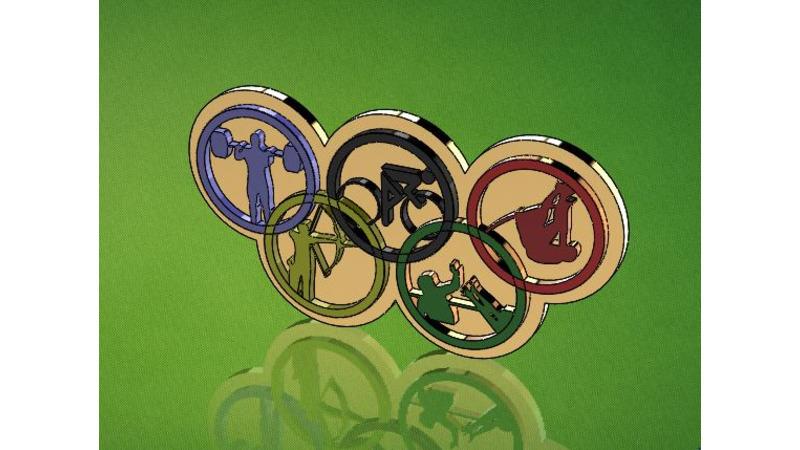Squirting olimpiada