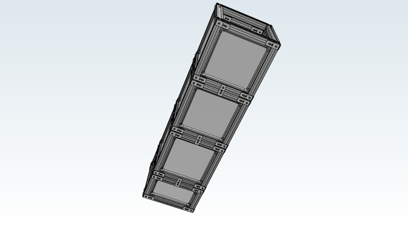 Vertical farming - 3D BIM Objects - 3D BIM Components