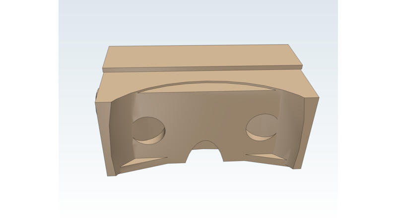 Virtual reality - Free 3D - Free Software - Download