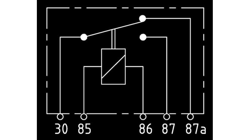 Relay - 2D Symbols - 3D Models
