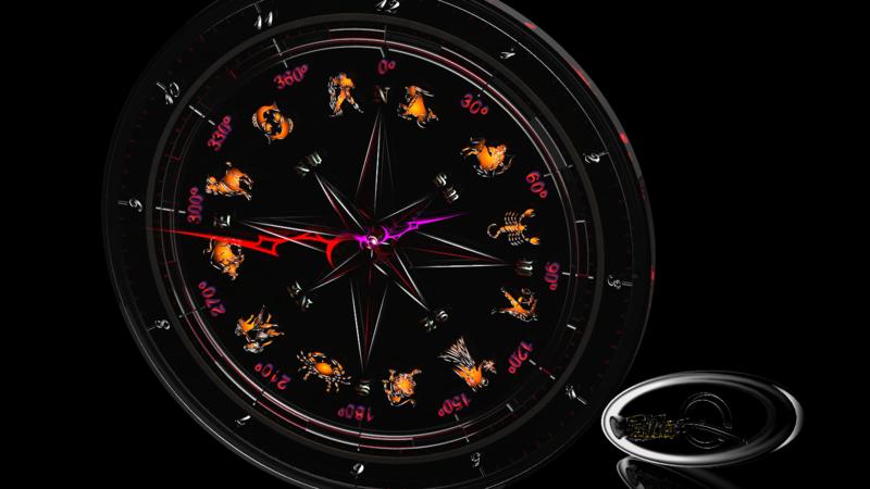 Kalendarski gledano, razdoblje Lava podudara se sa sredinom.