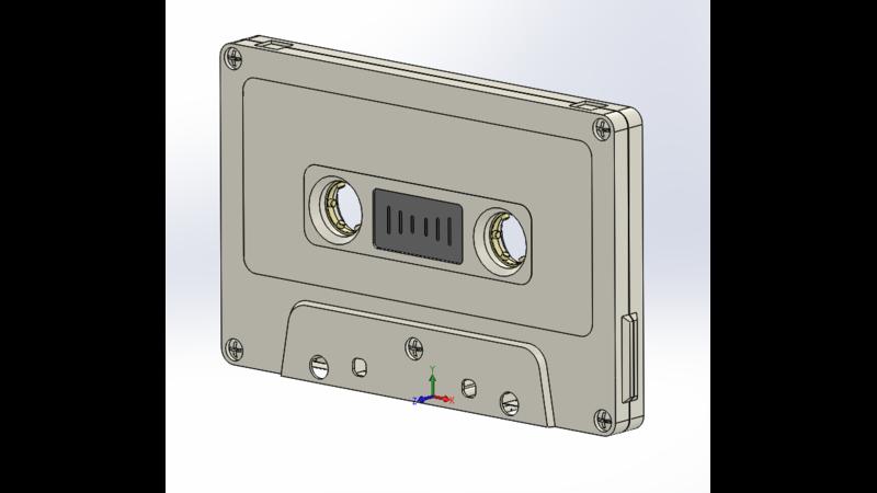 Audiokassetten & Dats Tv- & Heim-audio-zubehör Tdk Leerkassette Neu Hohe Auflösung Iec Ii 110 Minute