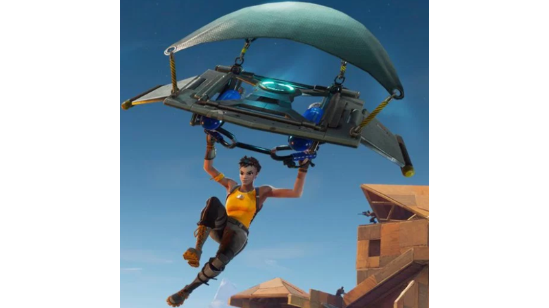 Fortnite 3d Gaming 3d Gamification