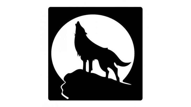 Wolf 3D Animal