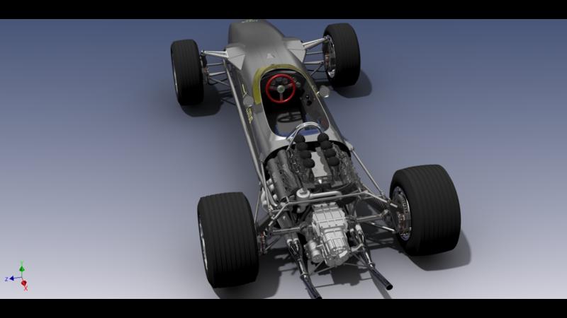 Automobilia Haynes Manual Lotus 49 1967-1970 Grand Prix Formula 1 ...