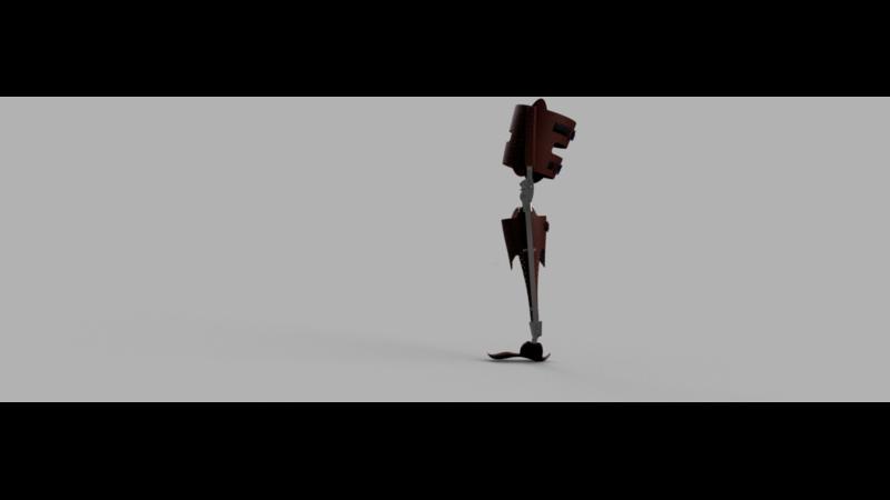 Knee - 3D Human