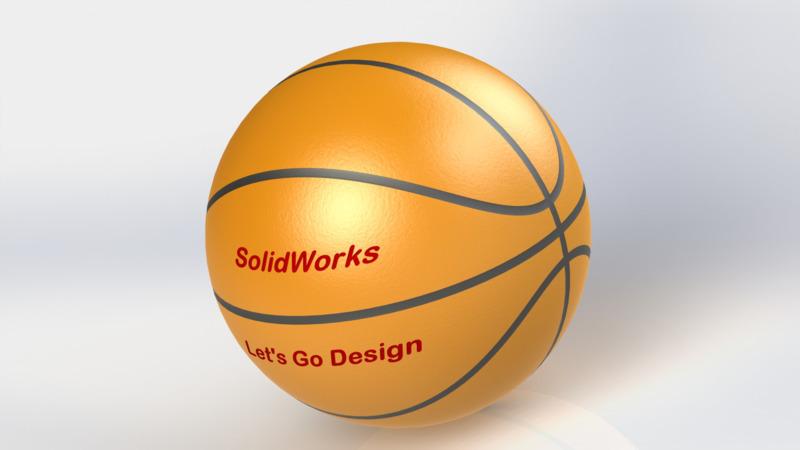 Baloncesto - 3D Model 4 Sport b8f6f58e7764e