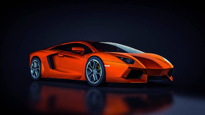 Lamborghini Aventador 3d Cars 3d Motor Bikes 3d Trucks