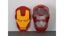 Iron Man - 3D Movie
