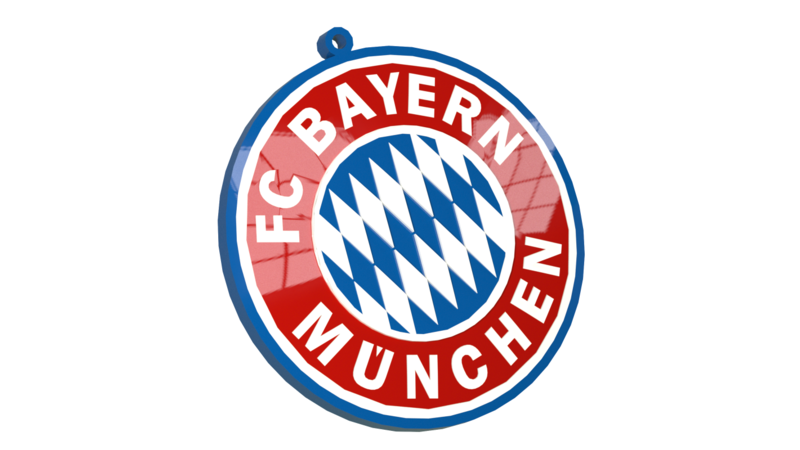 Karlsruher SC Programm 1995//96 FC Bayern München