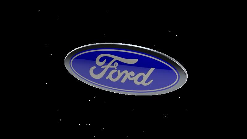 フォード・モーター - 3D Brand