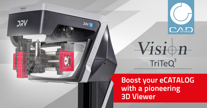 Boost your eCATALOG with Vision Engineering's pioneering 3D viewer