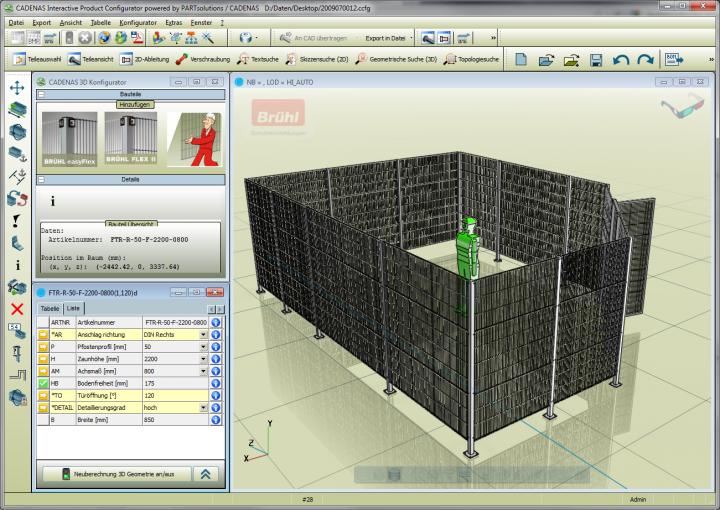 Album - Free 2D Drawings Library & 3D CAD Models