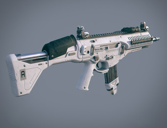 AMX Assault Rifle Sweet Deal $2.00