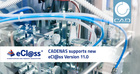 IT Service Provider CADENAS supports new eCl@ss Version 11.0