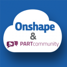 CADENAS Partners With Onshape, the First Full-Cloud Professional 3D CAD System
