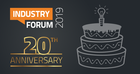 20 years Industry Forum: On 20 & 21 March 2019 CADENAS again invites to the event all about current trends of the industry
