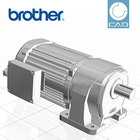 Brother Gearmotors launch new online 3D catalog of digital part models built by CADENAS