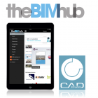 Empowering the World's BIM Community with 3D BIM CAD Models by CADENAS