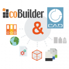 Partnership CADENAS and coBuilder: Concentrated expertise for growing BIM requirements