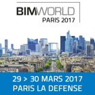 Retrouvez CADENAS au BIM World Paris 2017 !