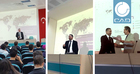 CADENAS guest presentation at a Turkish university gave students insights into the world of 3D CAD models