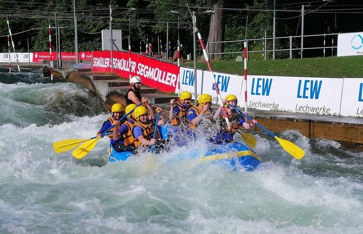 CADENAS Croatia attends Sommerfest 2019 - Augsburg, Germany headquarters - News