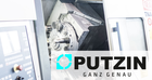 PUTZIN simplifies the design of complex lubricating systems thanks to intelligent 3D CAD models of its gear pumps