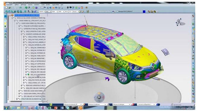 What is wrong with 3DEXPERIENCE and ENOVIA? - News