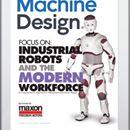 This 25-page eBook is your guide to Industrial Robots and their impact on the Modern Workforce