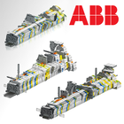 ABB enriches its interactive catalog with intelligent engineering information from CADENAS