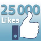 Over 25,000 Facebook fans – Popularity of PARTcommunity continues to rise