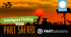 Intelligent Finding instead of Part Safari – Track hidden components with CADENAS