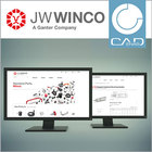 JW Winco Launches New Website with 3D CAD Model Downloads Powered by CADENAS
