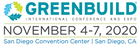 US - Greenbuild