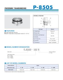 Gear pump - 3D CAD Models & 2D Drawings